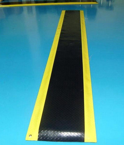 Durable Safety Conductive ESD Anti Fatigue Floor Mat For Relieve Fatigue
