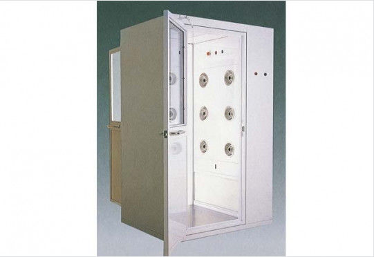Modular Design Cleanroom Air Shower Easy Maintain For Biological Clean Room