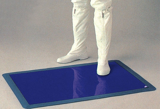 Economical Anti Static Mat Size Customized Accept Clean Room Sticky Mats